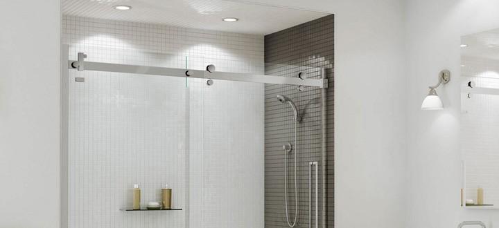 CRISTALERIA GIMENO servicios mamparas de baño