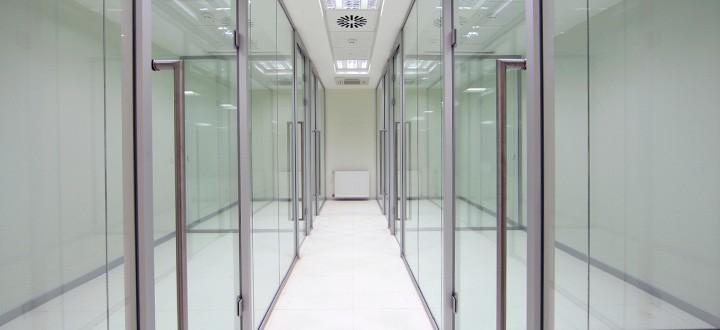 CRISTALERIA GIMENO servicios puertas de cristal
