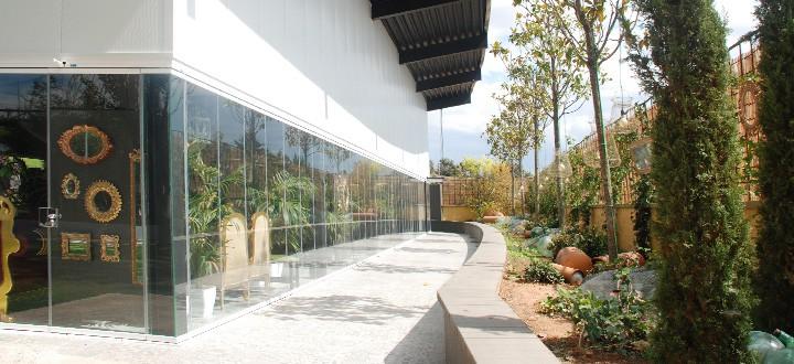Decoracion Con Vidrio Cristaleria Gimeno - Vidrio-decoracion